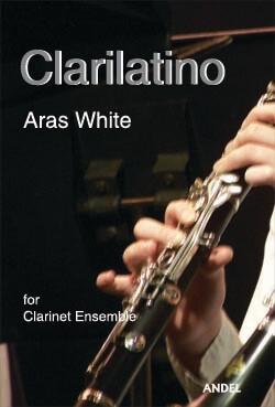 Clarilatino - Aras White