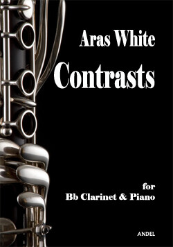 Contrasts -Aras White