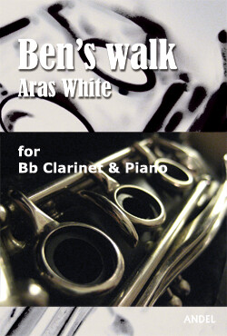 Ben's Walk - Aras White