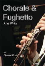 Chorale & Fughetto - Aras White