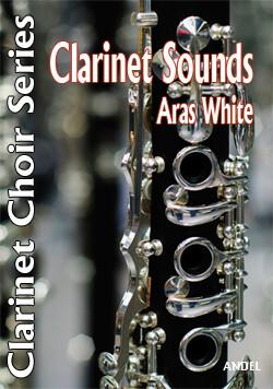 Clarinet Sounds - Aras White