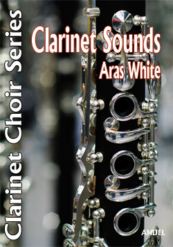 Clarinet Sounds - Aras White