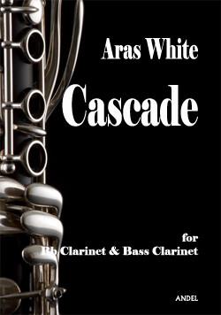 Cascade - Aras White