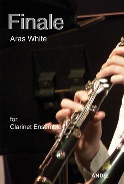 Finale - Aras White