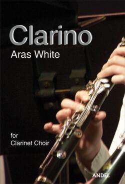 Clarino - Aras White