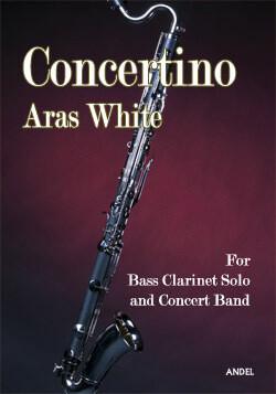 Concertino - Aras White