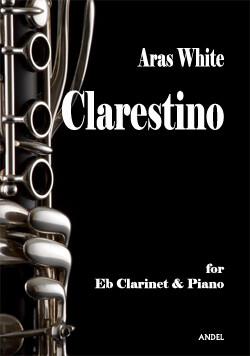 Clarestino - Aras White