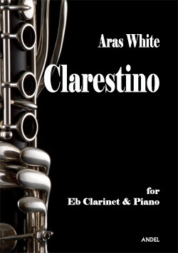 Clarestino - Aras White
