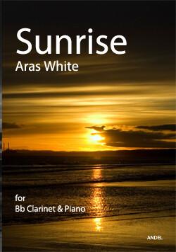 Sunrise - Aras White