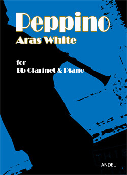 Peppino - Aras White