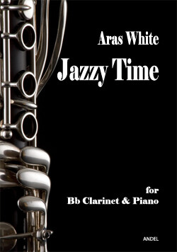 Jazzy Time - Aras White