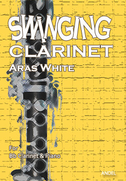 Swinging Clarinet - Aras White