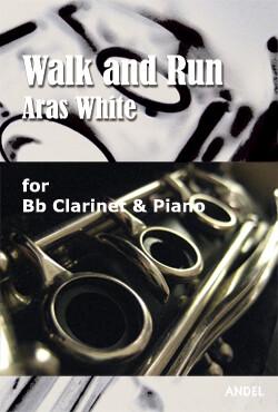 Walk and Run - Aras White