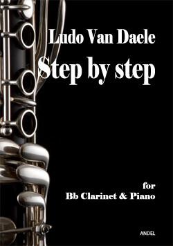 Step by Step - Ludo Van Daele