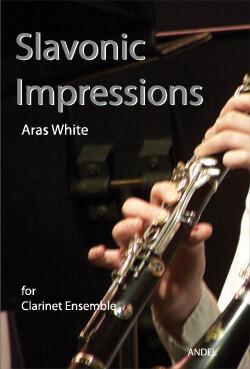 Slavonic Impressions - Aras White