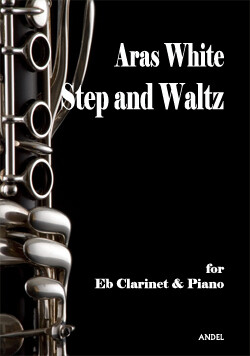 Step and Waltz - Aras White