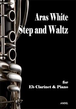 Step and Waltz - Aras White