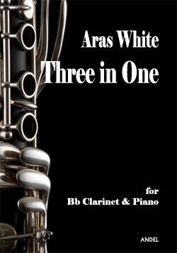 Three in One -  Aras White