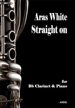Straight on! - Aras White