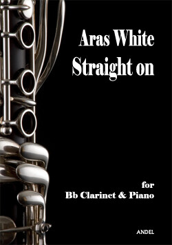 Straight on! - Aras White