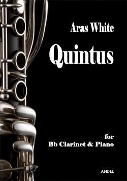 Quintus - Aras White