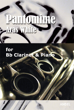 Pantomime - Aras White