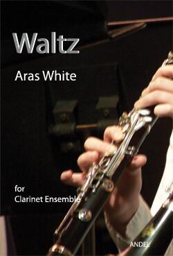 Waltz - Aras White