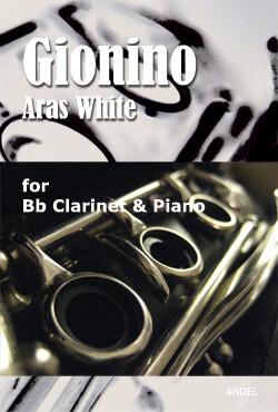 Gionino - Aras White