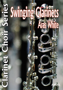 Swinging Clarinets - Aras White