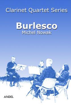 Burlesco - Michel Nowak
