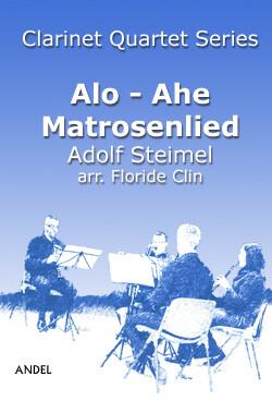 Alo - Ahe Matrosenlied - Adolf Steimel - arr. Michel Nowak