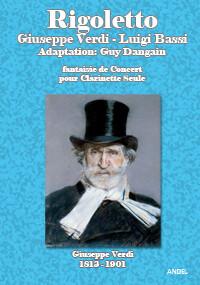 Rigoletto - G. Verdi - L. Bassi - adaptation Guy Dangain