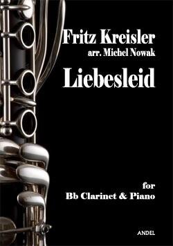 Liebesleid - Fritz Kreisler - arr. Michel Nowak