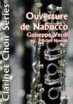 Ouverture de Nabucco - Giuseppe Verdi - arr. Michel Nowak