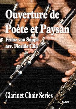 Ouverture de Poète et Paysan - Franz von Suppé - arr. Floride Clin