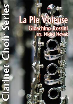 Ouverture de la Pie Voleuse - G. Rossini - arr. M. Nowak