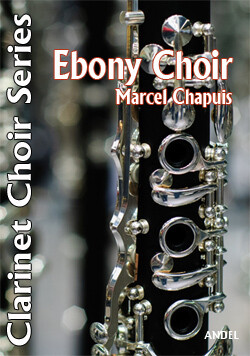 Ebony Choir - Marcel Chapuis