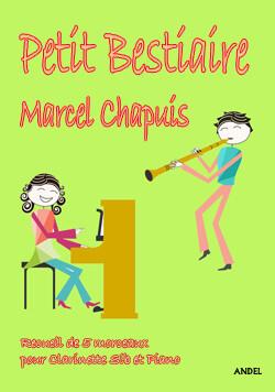 Petit Bestiaire - Marcel Chapuis
