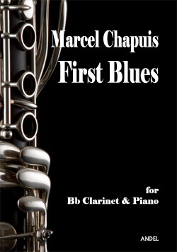 First Blues - Marcel Chapuis