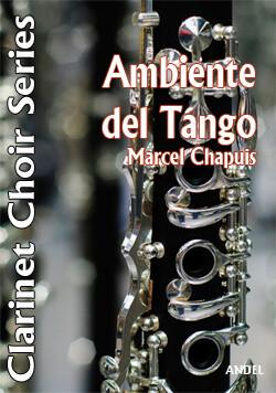 Ambiente del Tango - Marcel Chapuis