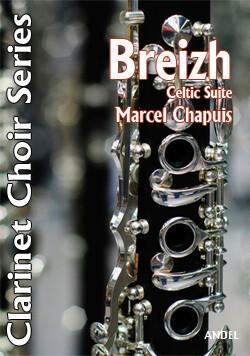Breizh - Marcel Chapuis