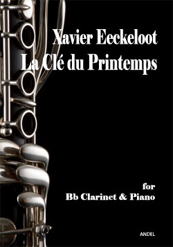 La Clé du Printemps - Xavier Eeckeloot