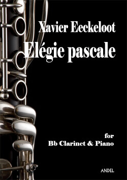 Elégie pascale Op. 2 N°6 - Xavier Eeckerloot