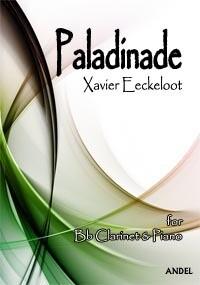Paladinade - Xavier Eeckeloot