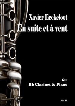 En suite et à vent - Xavier Eeckeloot