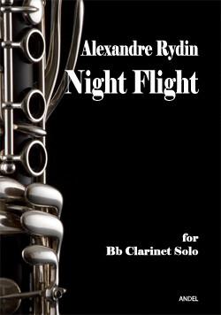 Night Flight - Alexandre Rydin