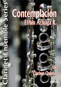 Contemplación - Efrain Arteaga