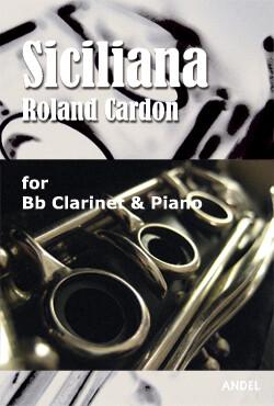 Siciliana - Roland Cardon