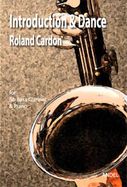 Introduction & Dance - Roland Cardon