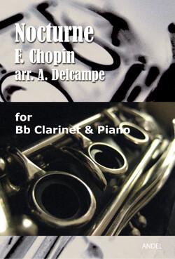 Nocturne - F. Chopin - arr. A. Delcampe